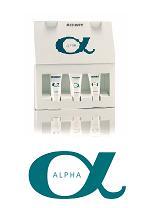 Logo Alpha1