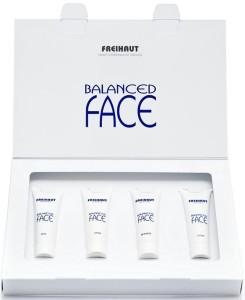 balanced face